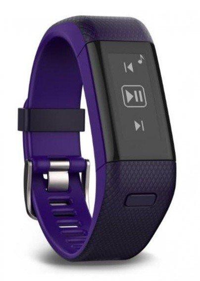 Fitness náramek Garmin vívoSmart Optic s GPS  0e8353a5fd