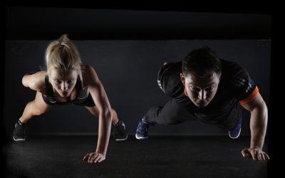 Základní přehled suplementů pro sport a fitness