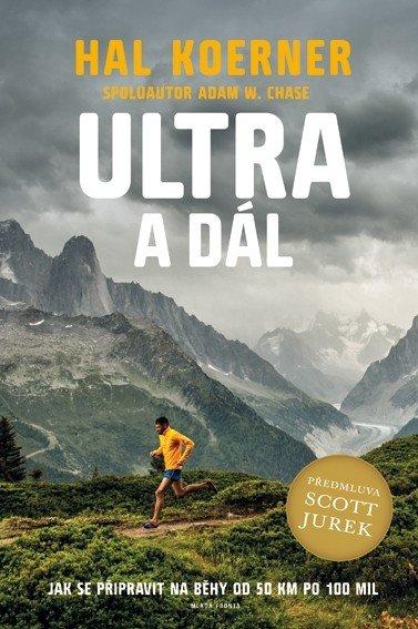 Ultra a dál - kniha - Hal Koerner