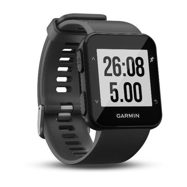 Garmin Forerunner. Porovnání hodinek Garmin Forerunner  ea9fdf3537