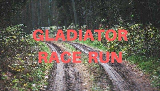 Gladiator race RUN. Chcete si vyzkoušet překážkový závod  290681a4f5