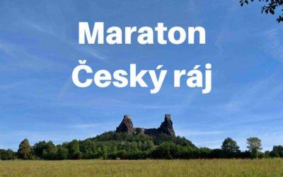 Maraton Českým rájem