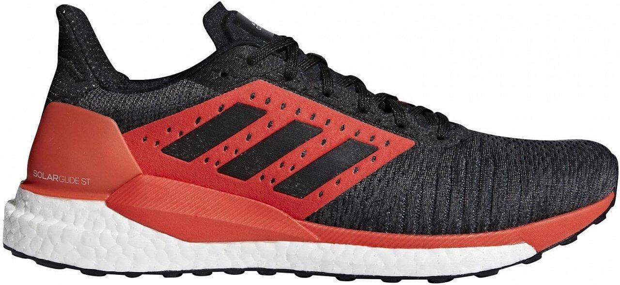 Běžecké boty adidas Solar Glide ST