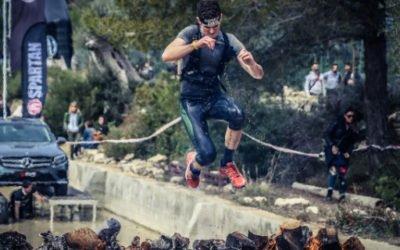 Termíny Spartan Race 2019
