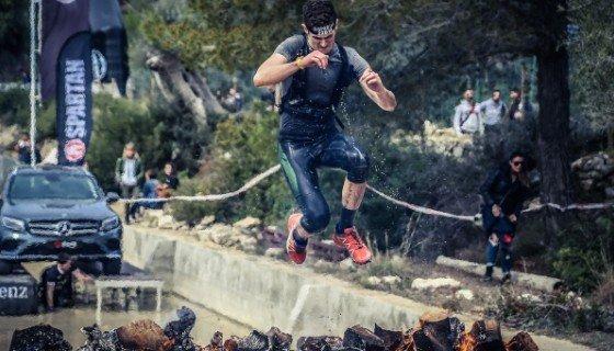 Spartan race - termínová listina 2019
