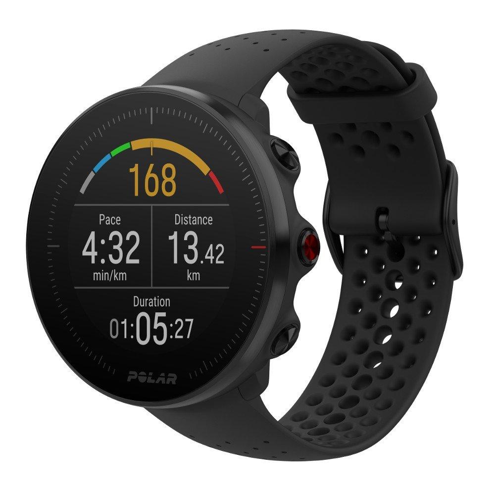 Sportovní hodinky POLAR Vantage M černá S M - SportiGo.cz f10c960bbb