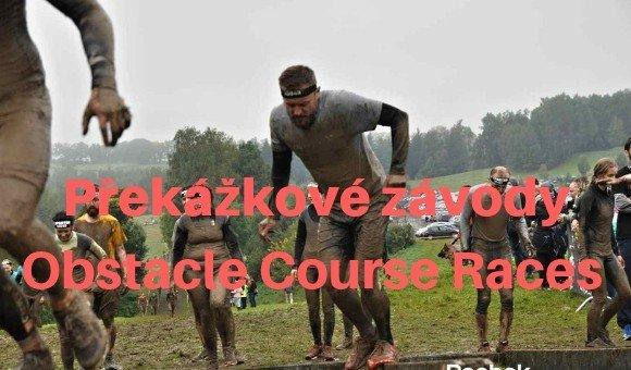 Překážkové závody  Velká výzva a adrenalin - SportiGo.cz b14db18e5c