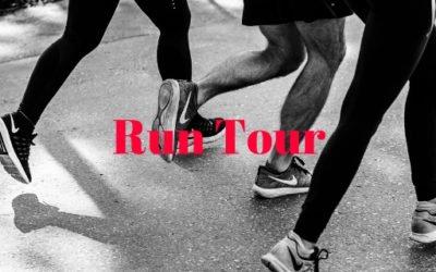 Termínová listina Run Tour 2020