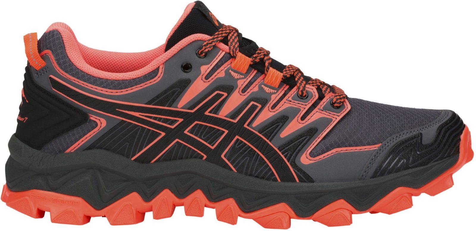 Trailová obuv Asics Gel Fujitrabuco 7