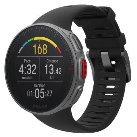Sportovní hodinky POLAR Vantage M černá M L - SportiGo.cz e56279f1681