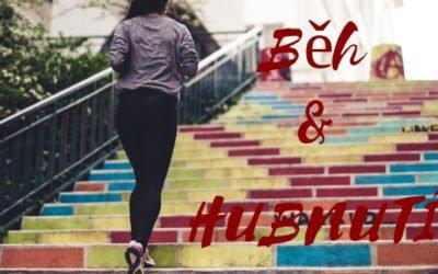 Běh a hubnutí: Návod jak zhubnout běháním