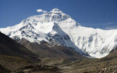 Everest, peklo blízko nebe