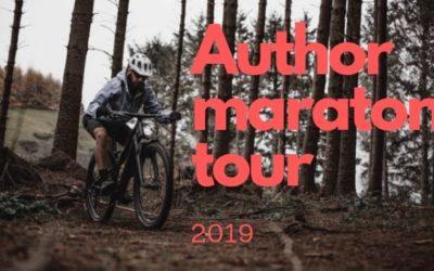 Author maraton tour 2019