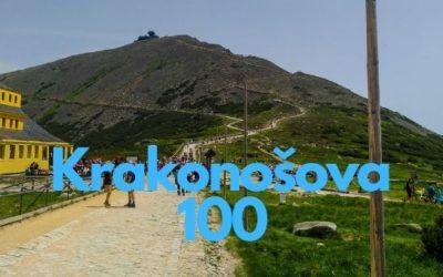 Dobrodružství s Krakonošem a tetřevem – Krakonošova 100