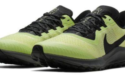 Nike přichází s trailovými Pegasus 36