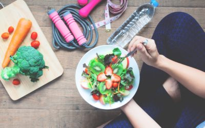 14 zdravých způsobů, jak pomoci hubnutí