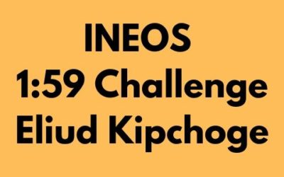 INEOS 1:59 Challenge