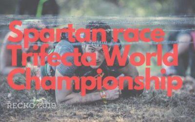 Trifecta World Championship 2019, zlato slaví Richard Hynek