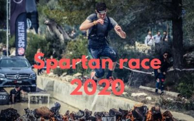 Vše o Spartan race 2020
