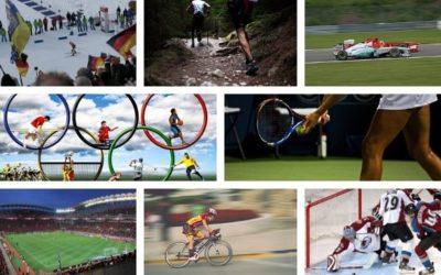 Sport v roce 2020
