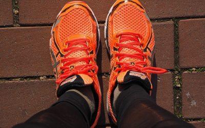 Co je Mesh u běžeckých bot