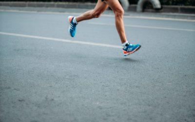 Běžecké boty – novinky jaro 2020