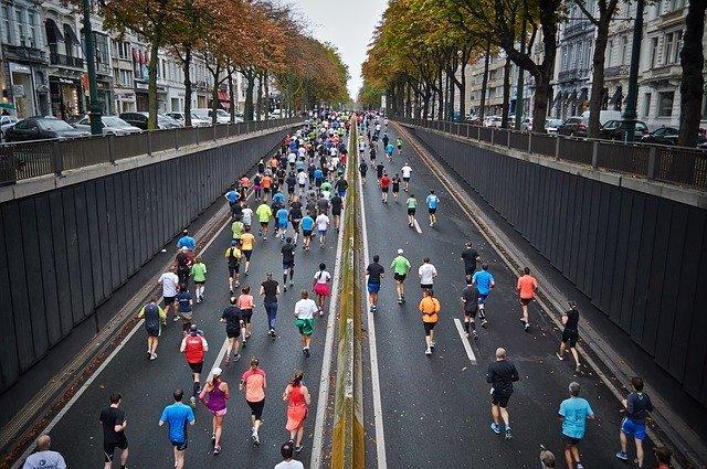 Pražský maraton 2020 má nový termín