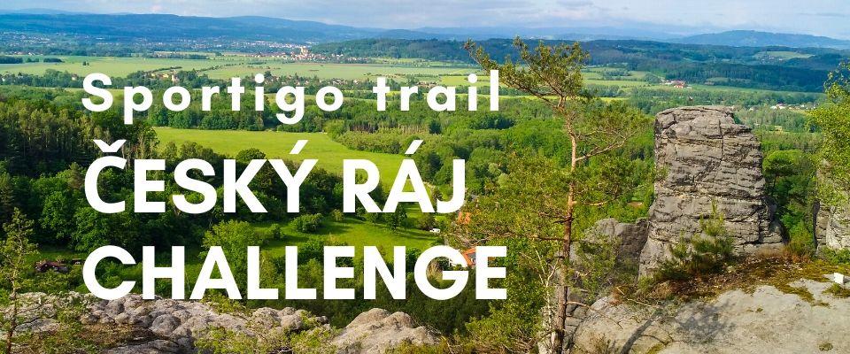 Sportigo Český ráj challenge