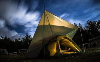 21 kempů a tábořišť v České ráji