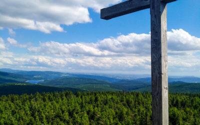 Cesta za kříži