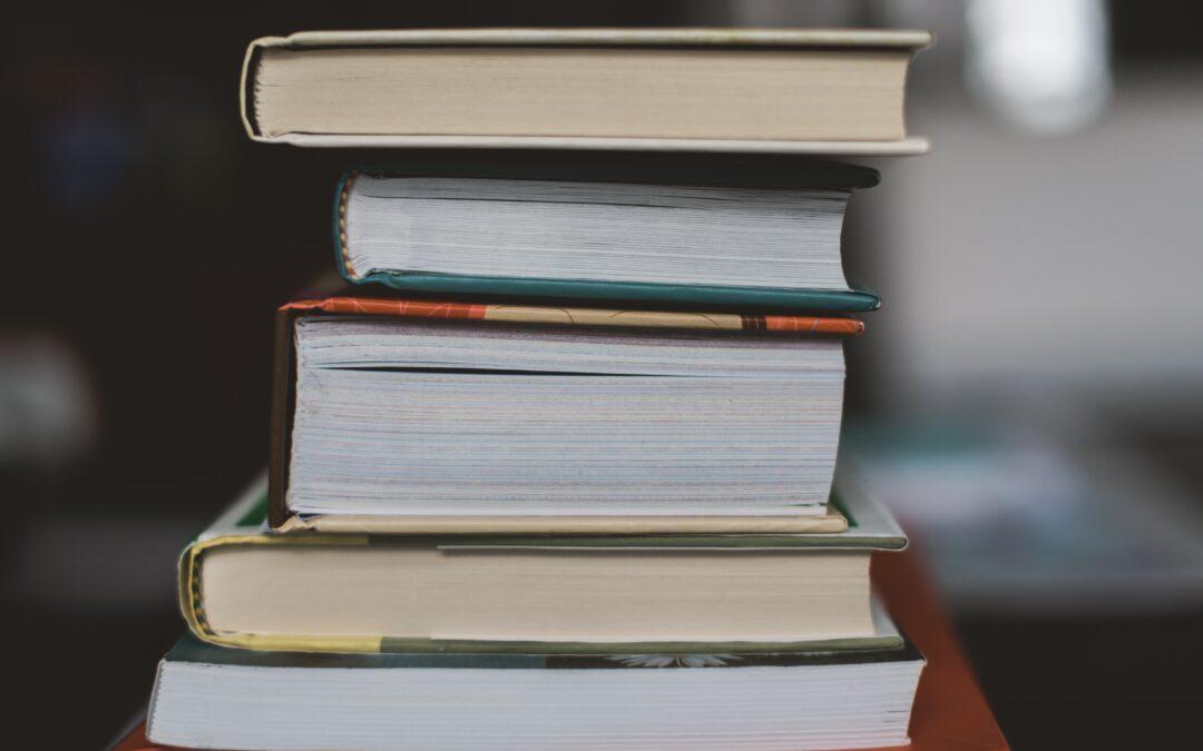 Tipy na čtení: 8 knih o sportu a pro sportovce