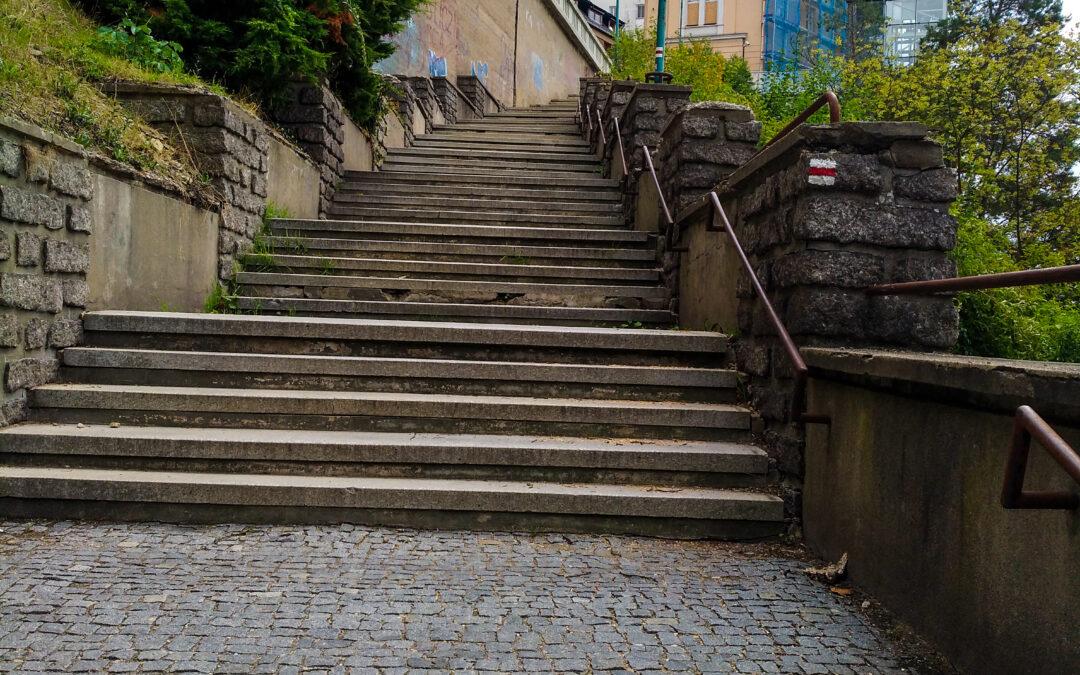 Průvodce: běh v Mladé Boleslavi. Kde běhat ve městě automobilů?