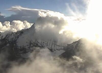 Expedice Shisha Pangma 2004