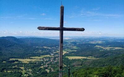 Jizerky: Výlet na Paličník