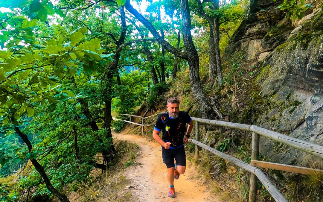 To se hodně povedlo: Jak se zlepšit v běhu